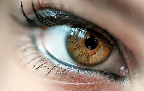 глаз копирайтера