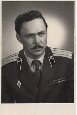 Зайцев Игорь Васильевич